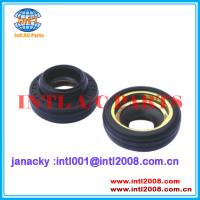 V5 compressor shaft seal/ lip seal OEM,SOME V5/V7 OEM,R134a,Deawoo compressor oil seal Manufactures
