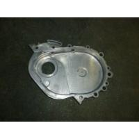 A380  Aluminum Cover CNC Machined Components part For Honda Automotive Engine Manufactures