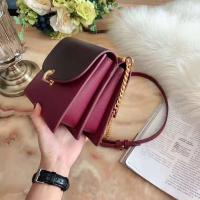 "v0323 Super Fine Leather Material Original Quality Hardware Super Large Inside Space For Daily Travel ""Size"" Base Length Manufactures"