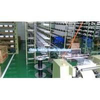 top quality yarn thread winder machine exporter China Tellsing for pp,terylane,nylon Manufactures
