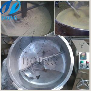 China cassava garri processing machine on sale