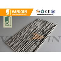 High Tech decorative Clay Wall Tile For Wall Decoration , Zero Pollution Manufactures