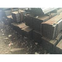 Boring Building Material : Drilling hole square and rectangular structural steel
