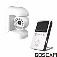 2.4GHz Wireless Detection Baby Monitor (850L) Manufactures