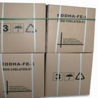 China Eddha Fe 6%, Micro Granular Iron Chelate on sale