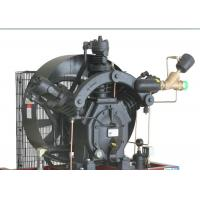 China Beverage Industry Equipment High Pressure Air Compressor with Cast Iron Durable and Portable on sale