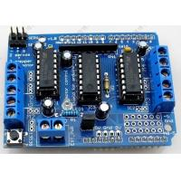Hot Selling Arduino Motor Shield, Arduino and Stepper DC Motor Shields Manufactures