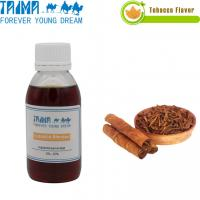 High Quality VG Based E Liquid Tobacco Blended Flavor Concentrate Manufactures