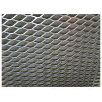 China China supplier export expanded metal panel, expanded metal mesh on sale