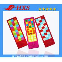 Hot Selling Keyboard Educational Toy For Kids Learning Books Manufactures