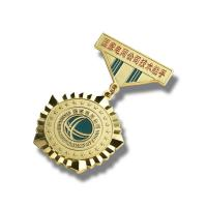 Customized Company Medal of Honor, Metal Embossment Medal, Marathon Memorial Medal Manufactures