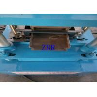 Chain Drive Light Gauge Steel Framing Machine Drywall Pipe Welding Equipment Roll Forming Line Manufactures