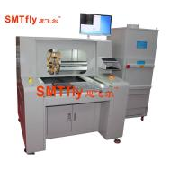 China High Efficient PCB Router Machine PCB Singulation Dual workstation on sale