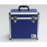 China LP 50 12''  CD/DVD Aluminum Storage Cases For Sell on sale