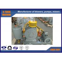 Cast Iron Rotary Air Blowers HC-50S for underground sewage treatment Manufactures
