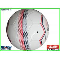 Quality Professional Nice 15cm Small 12 Panel Soccer Ball with OEM Logo Printed for sale