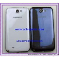 Samsung Galaxy Note2 N7100 Battery Cover Samsung repair parts Manufactures