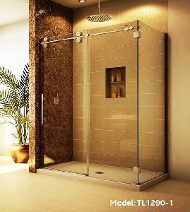 Shower Enclosure (TL1290-1) Manufactures