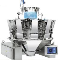 Good quality 14 hopper multihead scale Manufactures