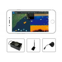 DEVICT Fishing Robot  simple- touch operation / wireless fish finder fishing robot Manufactures