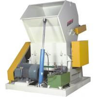 plastic pipe crushing machine Manufactures