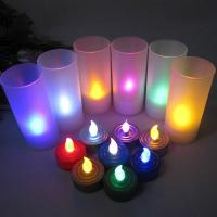 2013 New! Colorful tea light candle holders wholesale Manufactures