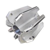 Non Standard Precision Machined Components CNC Machining Prototype Service Manufactures