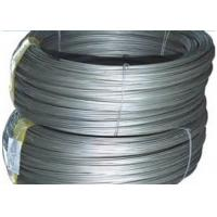 China Excellent Straightness Stainless Steel Wire InconelX-750  NS333 Monel400 Inconel718 Grade on sale