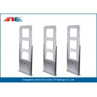 Quality 3D IOT RFID Gate Reader Antenna ISO15693 For Library Anti Theft RFID Gate Entry for sale
