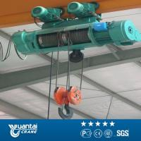 YT Professional customize cd1/md1 wire rope electric hoist Manufactures