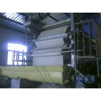 ZYL-500 to 4000 Series Full Color Sludge Belt Press with High Quality for Paper Making Machine Manufactures