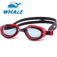 Uv Protection Swimming Goggles Mirror Lens Manufactures