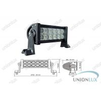 Heavy Truck Auto 12v Led Work Lights 2340 Lumin 36w Off Road Led Work Lamp Manufactures