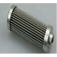 Buy cheap Bottom Folding Hydraulic Oil Filter Stainless Steel Mesh For Oil Systems from wholesalers