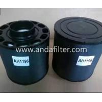 Good Quality Air Housing Filter For Fleetguard AH1196 On Sell Manufactures