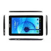 "Quality 7"" Capacitive Touchscreen Tablet PC MTK6515 2G GSM Phone Call With WIFI Black for sale"
