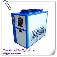 Low Temperature Air Cooled Scroll Water Chiller Manufactures