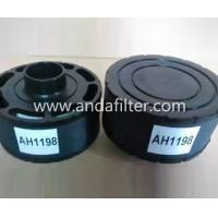 Buy cheap Good Quality Air Housing Filter For Fleetguard AH1198 On Sell from wholesalers