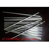 301 304 316 430 Stainless Steel Round Bar ASTM A276 AISI GB/T 1220 JIS G4303 Manufactures