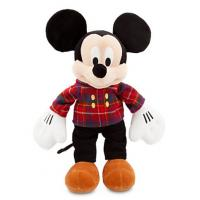 Kid Cute Plush Toys Mickey Mouse Plush Toy PP Cotton Filled SGS ITS Available Manufactures