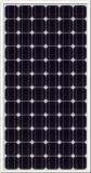 China 160W Monocrystalline Solar Panel on sale