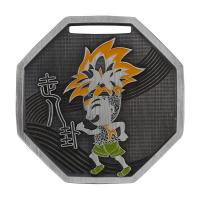 Commercial Commemorative Medals Souvenir Use With Personalised Logo Manufactures