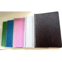 """Buy cheap 6"""" x 8"""" Sequin cover Journal for daily writing and note taking from wholesalers"""