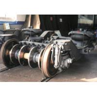 axle for dual brake disc Manufactures