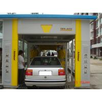 Autobase Advanced Automatic Car Wash System Maintenance Costs More Affordable Manufactures