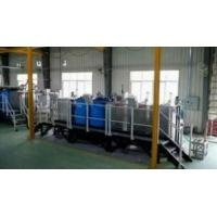 Impregnation Equipment HY Brand Automatic Lift And Flip Porous Patching / Infiltration Plant Manufactures