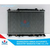 Aluminum Assembly High Output Radiators For HONDA STREAM-01-04 RN3 Manufactures