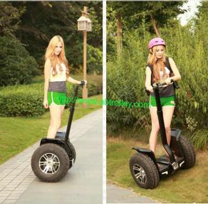 China Auto balance scooter self balanced vehicle Segway Self Balanced Scooter on sale