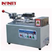 500N Destop Type Packaging Testing Equipments , Tensile Strength Machine for sale