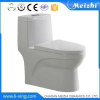 China Siphonic S-trap 300 o r400mm Roughing-in ceramic bidet toilet W.C. water closet toilet on sale